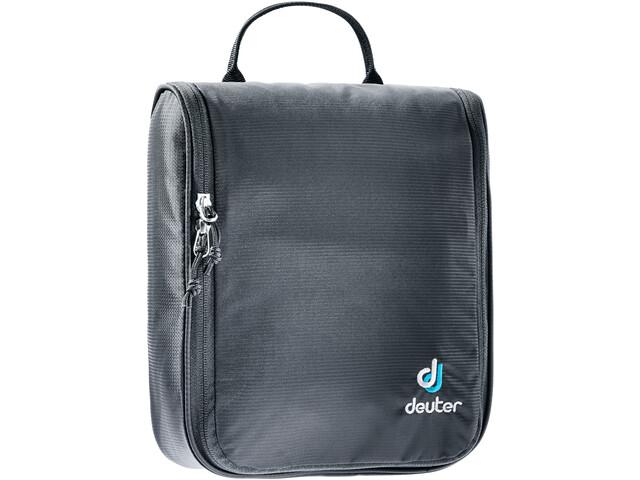 Deuter Wash Center II Wash Bag black